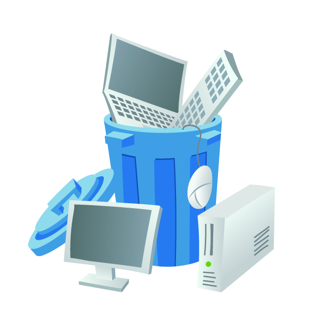 パソコン回収