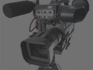 映画用機器